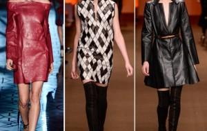 Tendências de moda para o inverno 2014