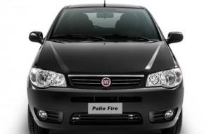 Palio Fire 2014: preços, novidades, fotos