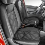 De série, ele traz airbags e freios ABS, além de vários outros itens (Foto: Divulgação)