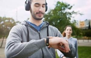 SmartBand: a pulseira inteligente da Sony