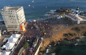 Os principais carnavais populares do Brasil
