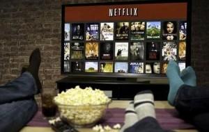 Novo plano de assinatura Netflix