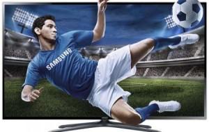 As melhores TVs da Samsung para assistir à Copa do Mundo