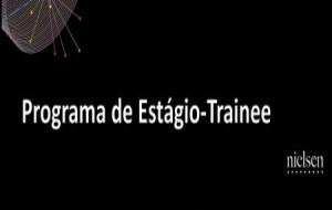 Programa de estágio e trainee Nielsen 2014