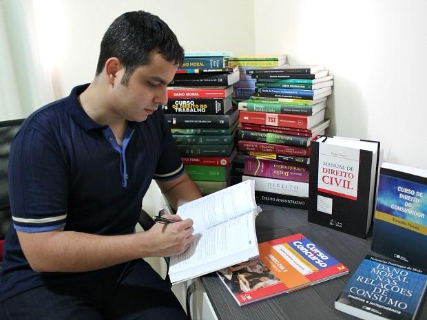 Estudar e conquistar