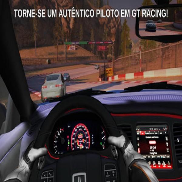 Gt Racing 2 The Real Car: 5 Jogos De Carros Para Celular