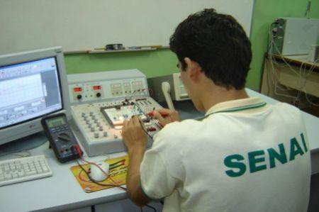 Cursos gratuitos de segurança do trabalho rj