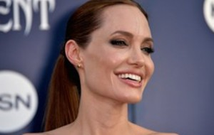 Angelina Jolie pode se aposentar após Malévola