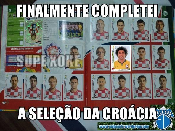 Fotos Engraçadas Publicadas No Facebook Sobre A Copa