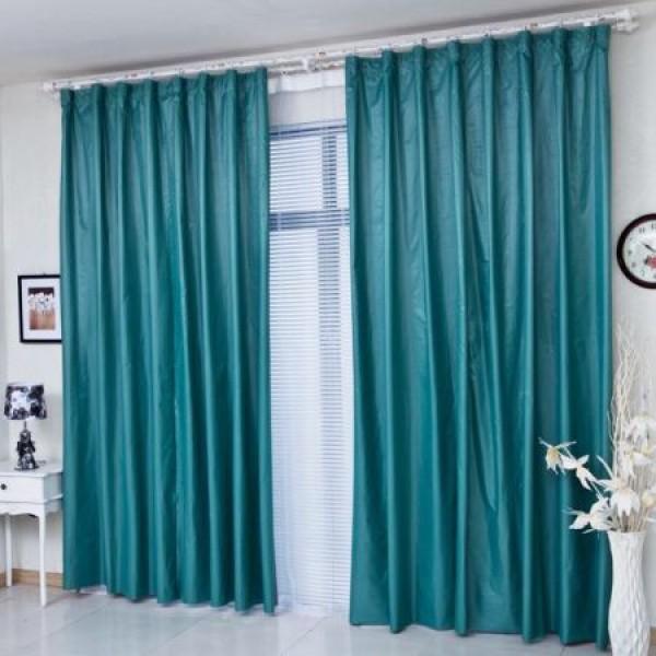 Como escolher o modelo ideal de cortina mundodastribos for Modelos de cortinas para cuartos
