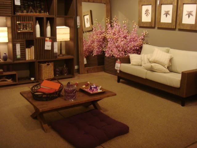 Decora es r sticas para sala de estar mundodastribos for Sala de estar rustica y moderna