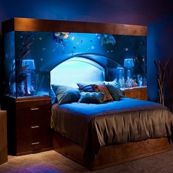 Dicas para usar aqu rio na decora o da casa for Acoiriome de poisson