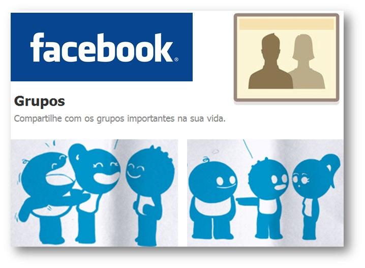 Como fazer um grupo de sucesso no facebook for Grupo facebook