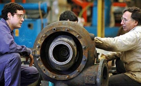 Curso de Manutenção Mecânica Gratuito no SENAI Bahia/FIEB
