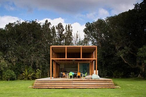 Torne a sua casa sustentável com pequenas adaptações