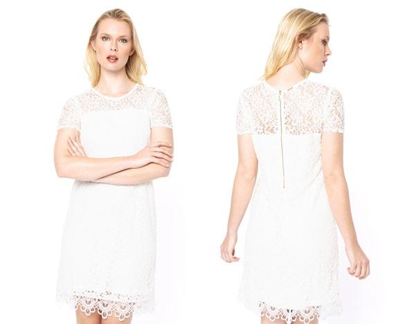 Modelos de vestido de renda 35