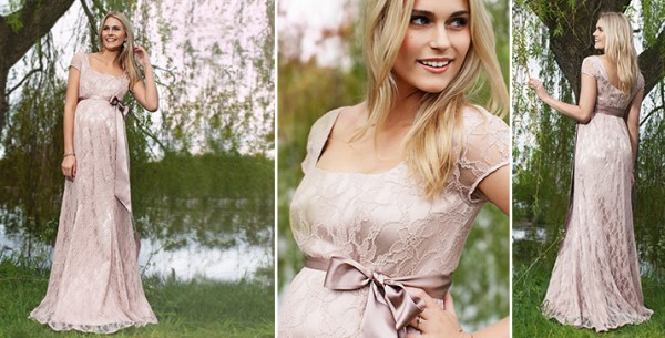 Modelos de vestido de renda 30