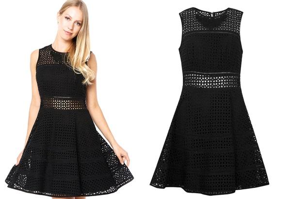Modelos de vestido de renda 53