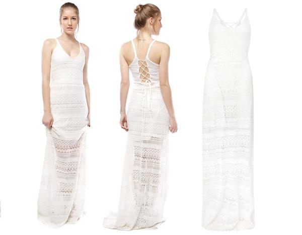 Modelos de vestido de renda 22