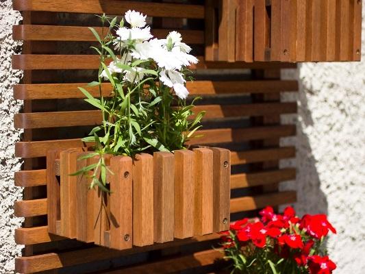 Jardim suspenso como fazer, fotos e dicas (Foto Divulgação)