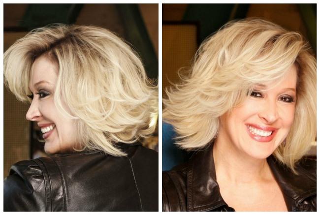O melhor Corte para cabelos femininos em 2016
