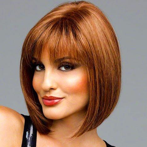 Cortes de cabelo feminino em tendências