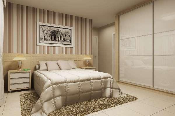 Decoração para quartos com papel parede  MundodasTribos – Todas as tribos em