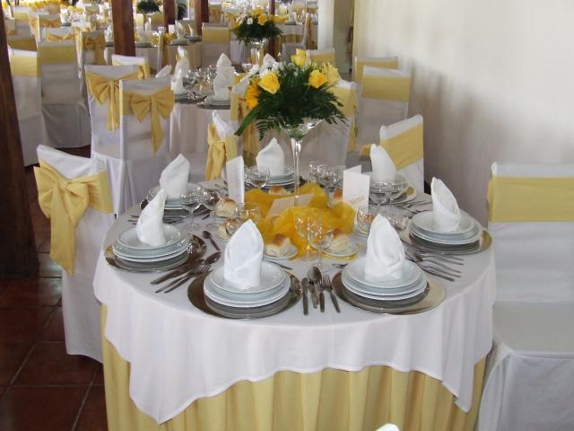 decoracao branco amarelo : decoracao branco amarelo: amarelo e branco 12 150×150 Decoração de casamento amarelo e branco