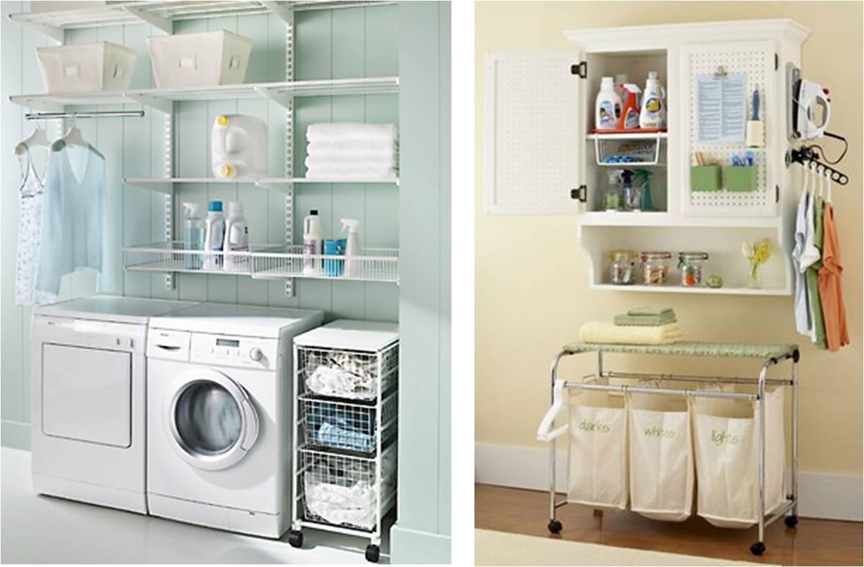 para área de serviço em apartamentos 14 150x150 Ideias para área de  #965D35 1313 861