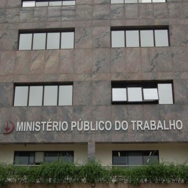 predio do ministerio publico do trabalho