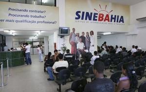 Empregos temporários no SineBahia para fim de ano