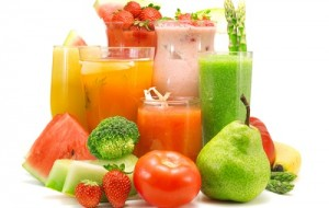 Dieta detox para homens