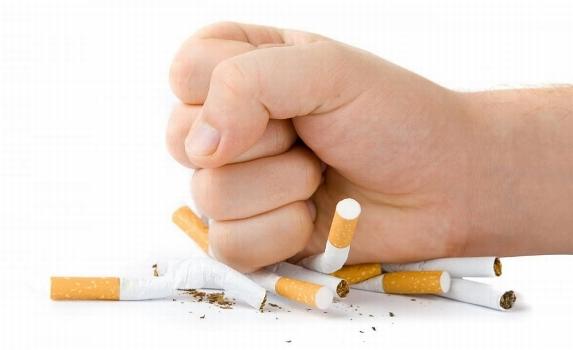 Como deixar de fumar depois de 60 anos