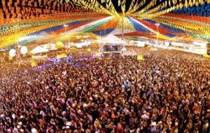 Festa Junina em Pernambuco 2015 – Programação de Shows