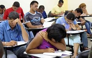 Supletivo em Pernambuco Gratuito 2015-2016 – Inscrições
