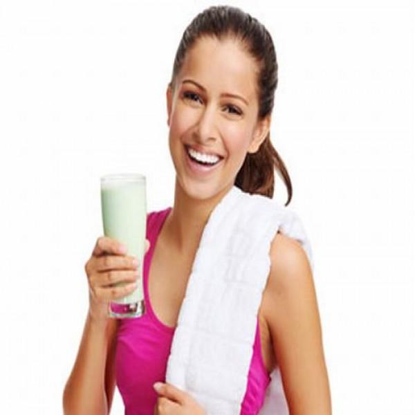 7 receitas de shakes para emagrecer - MundodasTribos