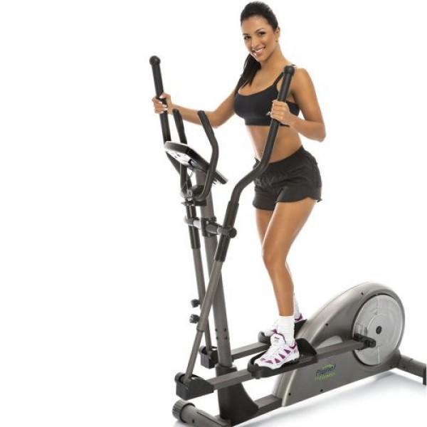 Maquina eliptica para bajar de peso