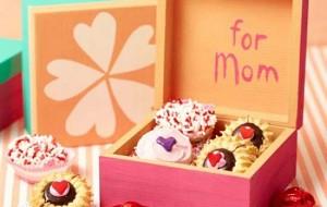 Presente do Dia das Mães feito em casa