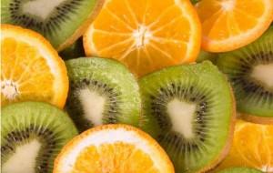 Frutas com mais vitamina C que a laranja