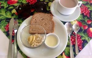 Dia das Mães pratos sem lactose