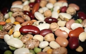 Alimentos para vegetarianos ganhar massa muscular
