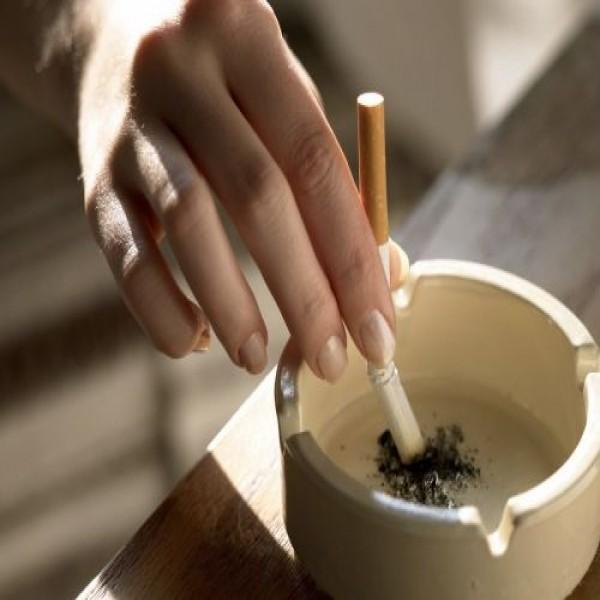 Como deixar de fumar um método de 5 dias