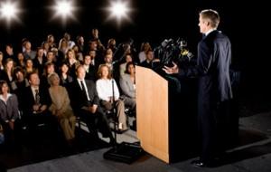 Cursos para palestrantes