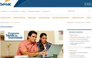 Sites para fazer cursos online gratuitos 2015