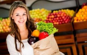 Dieta vegetariana como fazer