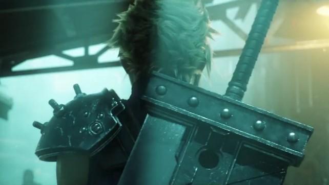 Final Fantasy VII Remake confirmado
