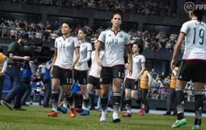 EA Sports inicia pré-venda do FIFA 16