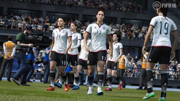 EA Sports inicia pré-venda do FIFA 16