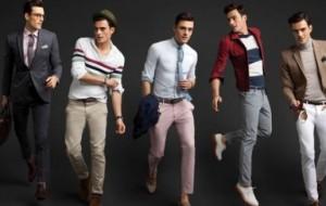 Dicas de moda masculina dinâmica e renovada