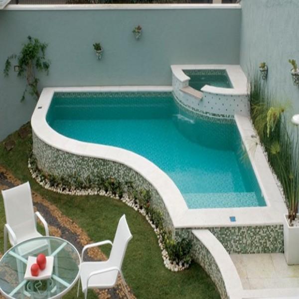 10 modelos de piscinas para casas pequenas for Ver modelos de piscinas